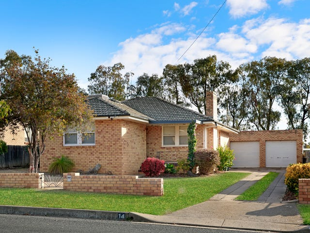 14 Garden Street, Tamworth, NSW 2340