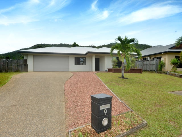 9 Trembath Drive, Gordonvale, Qld 4865