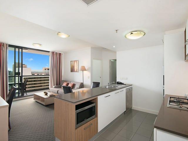 3005/128 Charlotte Street, Brisbane City, Qld 4000