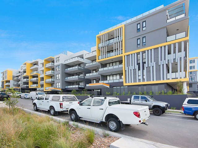 352/7 Winning Street, Kellyville, NSW 2155
