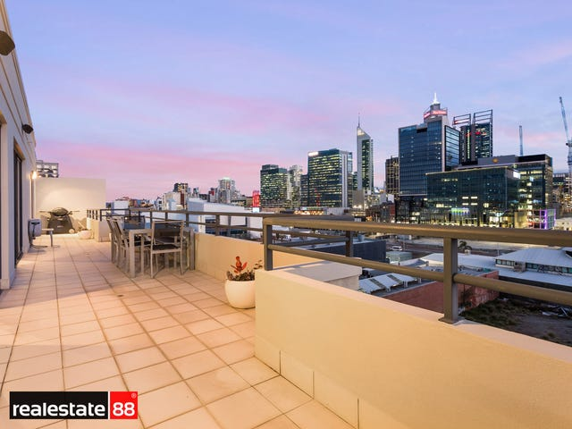 18/182 James Street, Northbridge, WA 6003