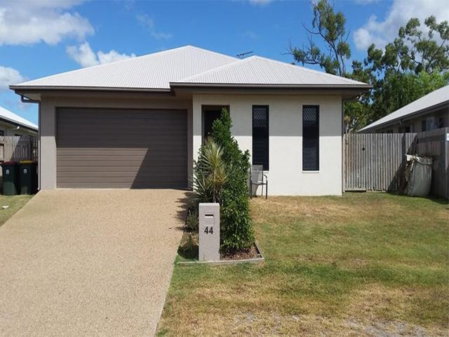 44 Warrill Place, Kelso, Qld 4815