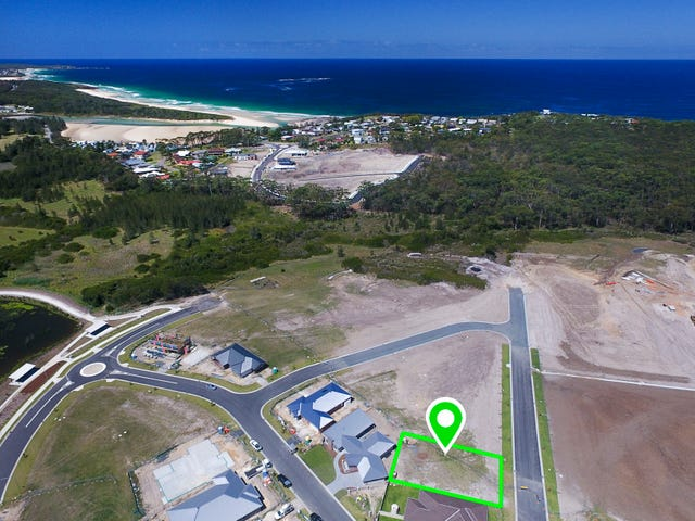 Lot 401, Michigan Way, Dolphin Point, NSW 2539