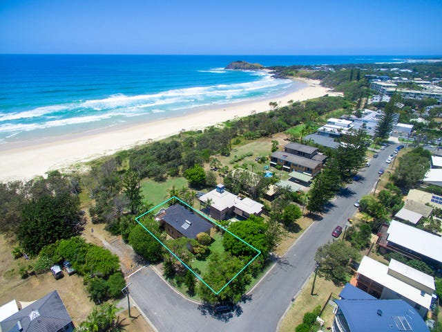 1 Cypress Crescent, Cabarita Beach, NSW 2488