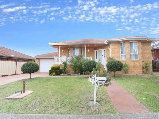 23 Mitchell Crescent, Meadow Heights, Vic 3048