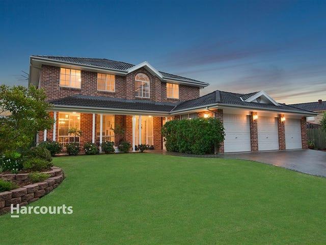 3 Karinya Place, Kellyville, NSW 2155
