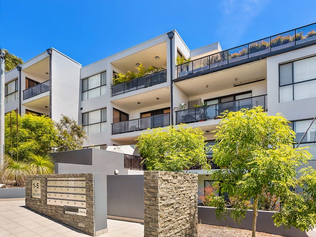 3/1-5 The Crescent, Dee Why, NSW 2099