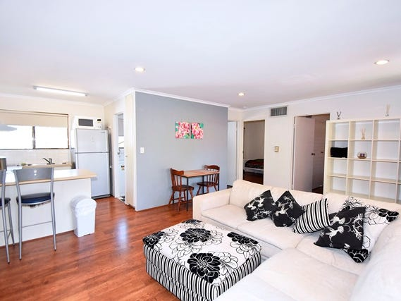 2/2 HAYES STREET, The Gap, NT 0870