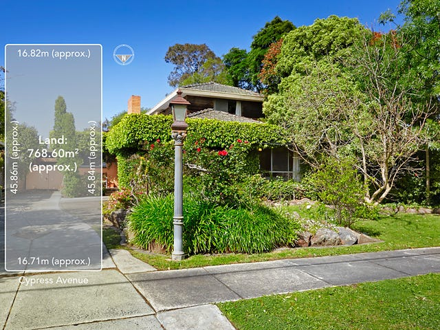 62 Cypress Avenue, Glen Waverley, Vic 3150