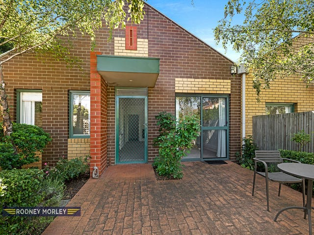 49/167 Hawthorn Road, Caulfield North, Vic 3161