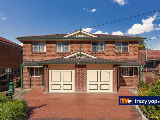 2/39 Cecil Street, Denistone East, NSW 2112