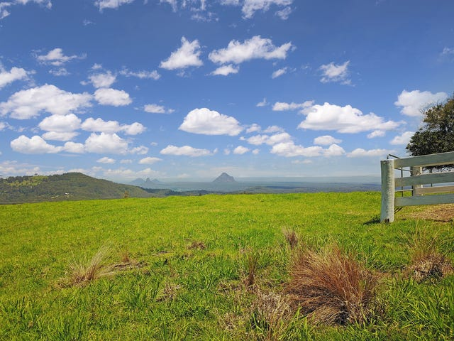 'Buena Vista' Bald Knob Road, Bald Knob, Qld 4552