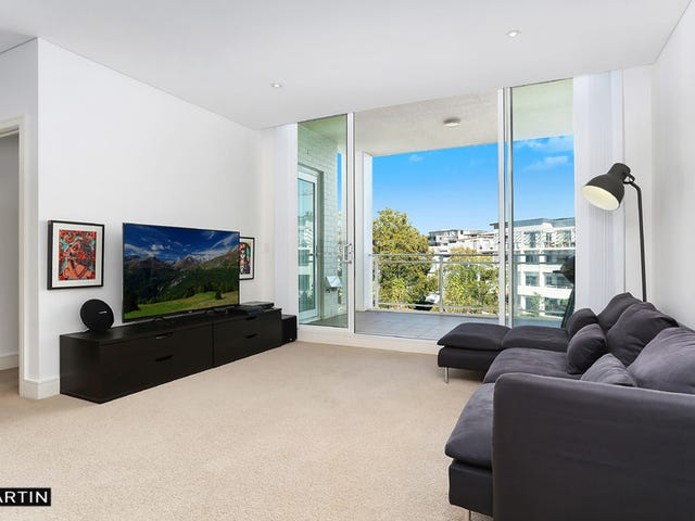 515/68 Peninsula Drive, Breakfast Point, NSW 2137