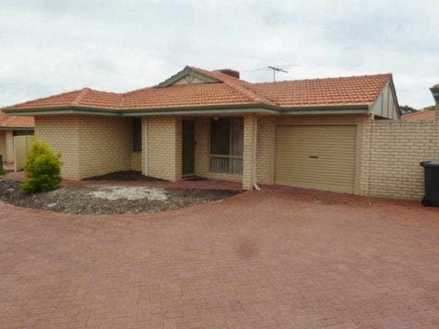 8/39 Spring Road, Thornlie, WA 6108
