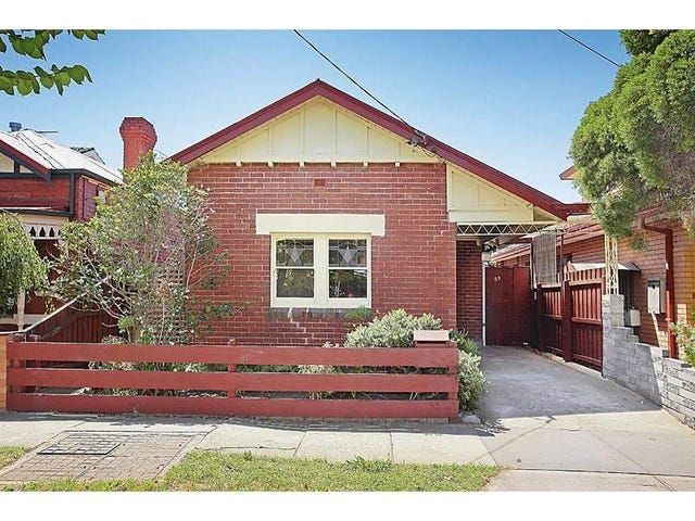 89 Miller Street, Fitzroy North, Vic 3068