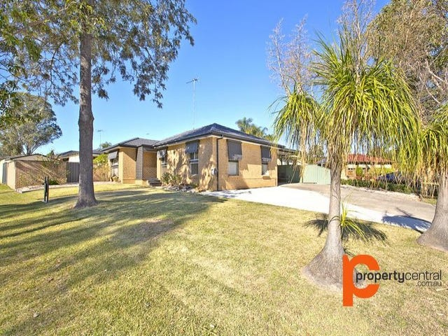 2 Summercrop Place, Werrington Downs, NSW 2747