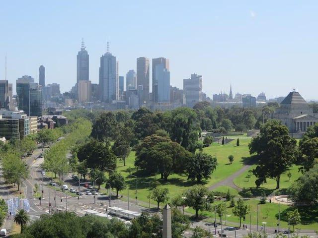 1503/35 Albert Road, South Melbourne, Vic 3205
