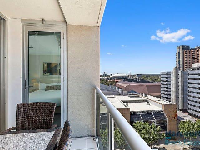 1303/91-97 North Terrace, Adelaide, SA 5000