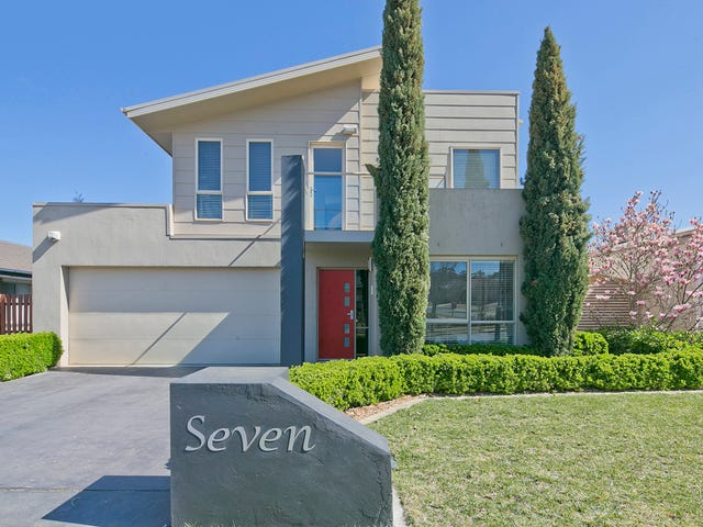 7 Octoman Street, Forde, ACT 2914