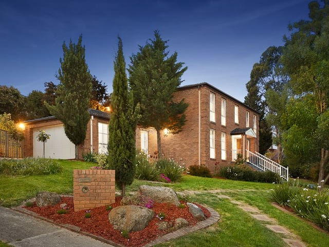 11 Burrawang Rise, Eltham North, Vic 3095