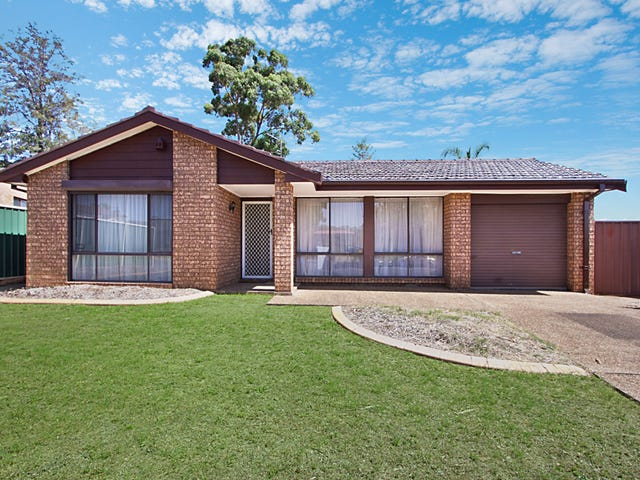 83 Cook Parade, St Clair, NSW 2759