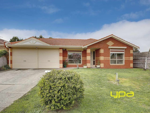 4 Sutherland Way, Roxburgh Park, Vic 3064