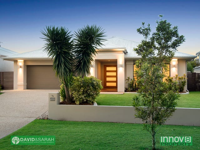 38 Rivergum Drive, Eatons Hill, Qld 4037