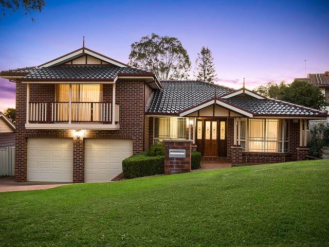 15 Whitefriars Way, Winston Hills, NSW 2153