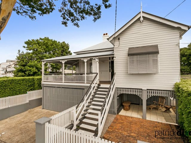 74 SWAN TERRACE, Windsor, Qld 4030