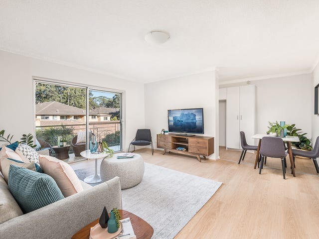 12/9 Ralston Street, Lane Cove, NSW 2066