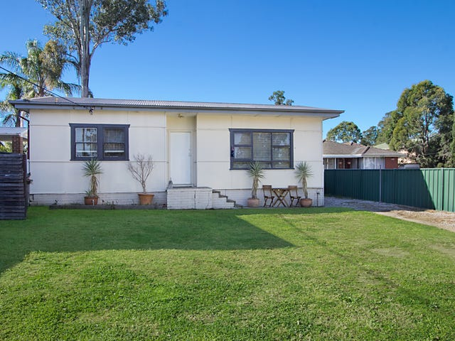 22 Pearce road, Quakers Hill, NSW 2763