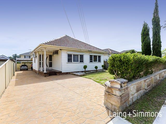 21 Beszant Street, Merrylands, NSW 2160
