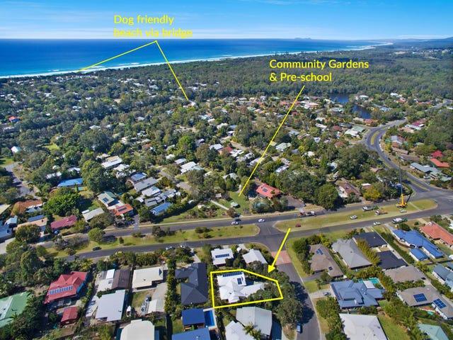 4 Palmer Avenue, Ocean Shores, NSW 2483