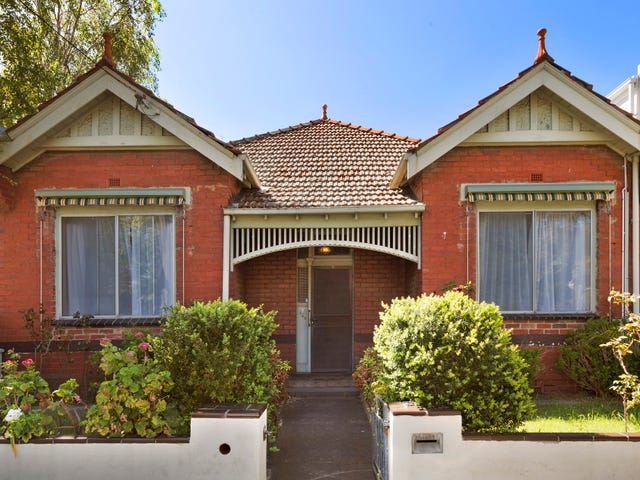 156 Mcilwraith Street, Princes Hill, Vic 3054