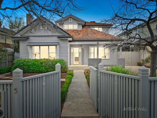 5 Somers Street, Bentleigh, Vic 3204
