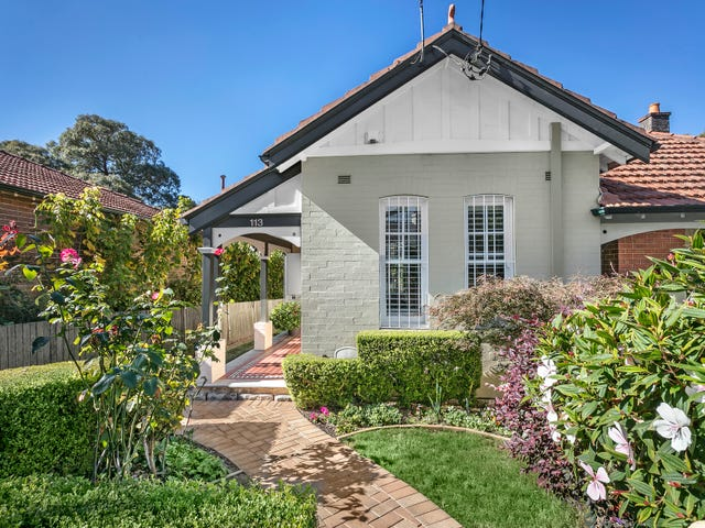 113 High Street, Willoughby, NSW 2068