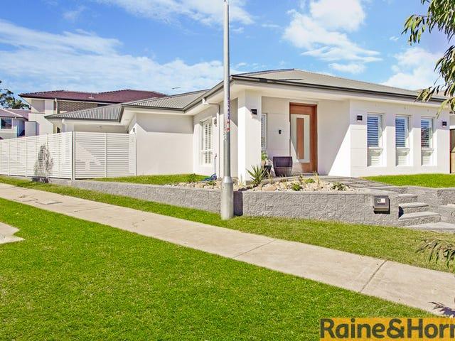 Lot 101 Wattleridge Crescent, Kellyville, NSW 2155