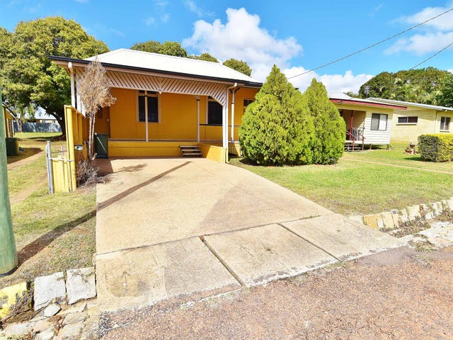 74 HODGKINSON STREET, Charters Towers City, Qld 4820