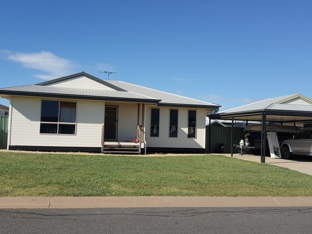 8 Summer Red Ct, Blackwater, Qld 4717