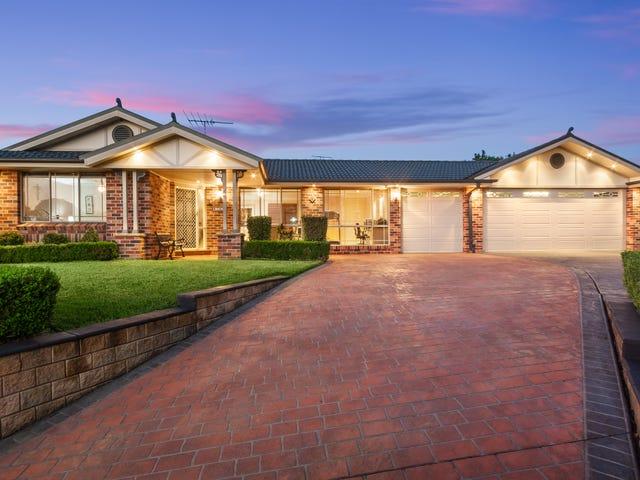 4 Van Bentum Place, Blacktown, NSW 2148