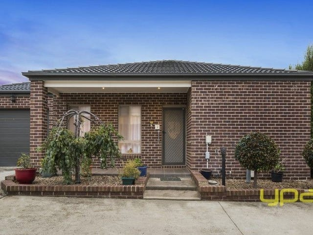 13/84 Hillcrest Drive, Westmeadows, Vic 3049