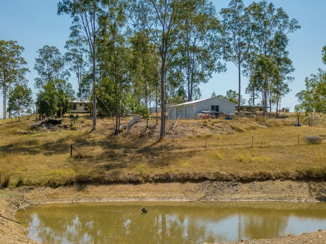 256 Curra Estate Road, Curra, Qld 4570
