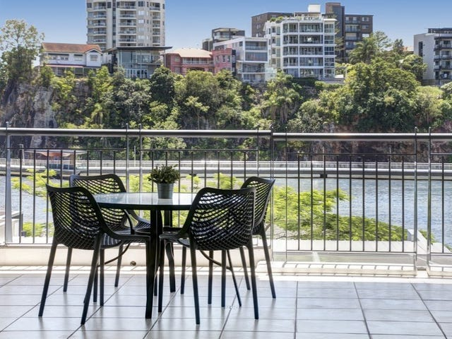 404/1 Holman Street, Kangaroo Point, Qld 4169