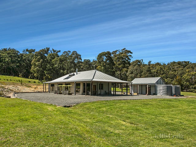238 Sharpes Lane, Glenlyon, Vic 3461
