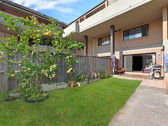 2/9-19 Hillcrest Street, Homebush, NSW 2140