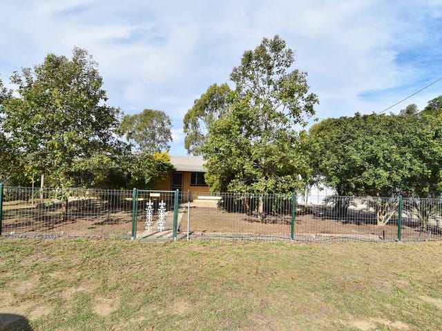57 JAMES STREET, Ravenswood, Qld 4816
