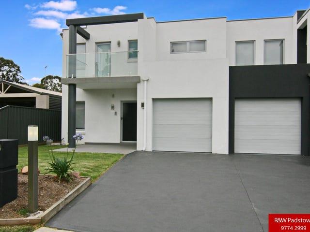 34 Mae Crescent, Panania, NSW 2213