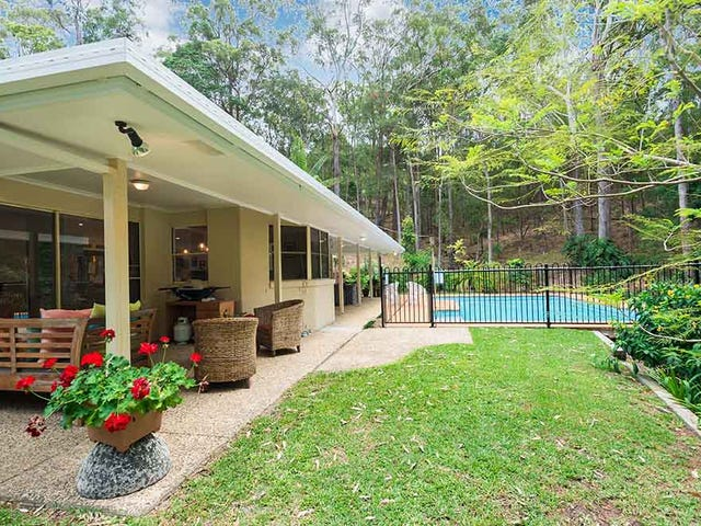 36 Old Kiel Mountain Road, Kiels Mountain, Qld 4559
