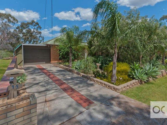 15 Sundale Avenue, Para Hills, SA 5096