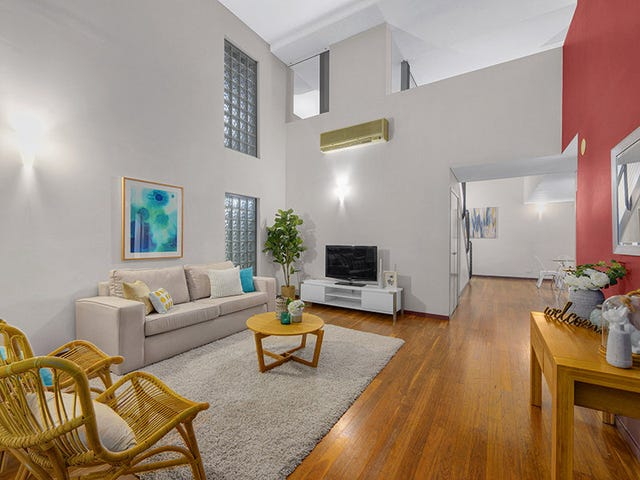 510/292 Brunswick Street, Fortitude Valley, Qld 4006